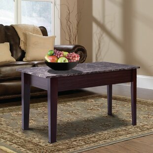Winston Porter Broadus Lift Top Coffee Table