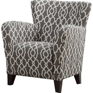 Bell Armchair by Monarch Specialties Inc.