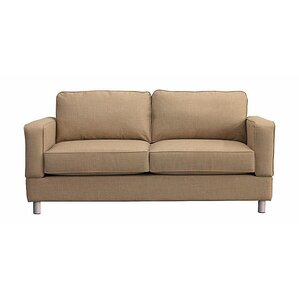 Raleigh Loveseat by Small ..
