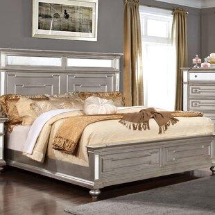Ronna Platform Bed by Willa Arlo Interiors 2019 Sale