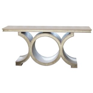 Review Link Console Table By Global Views