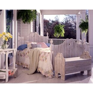 Nantucket Wood Garden Bench by Uwharrie Chair