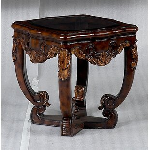 Abrianna End Table