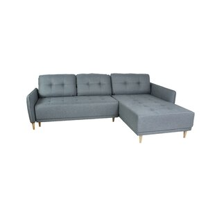Remmington Sleeper Sectional