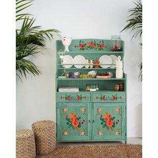 Cauthen Kitchen Pantry By Latitude Vive