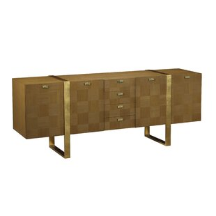 Eberly Thaxton Buffet Table