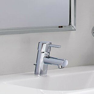 Grohe Concetto Single Hole Bathroom Faucet w..