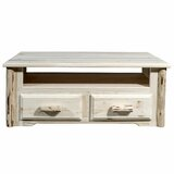 2 Drawer Chest by Montana Woodworks®