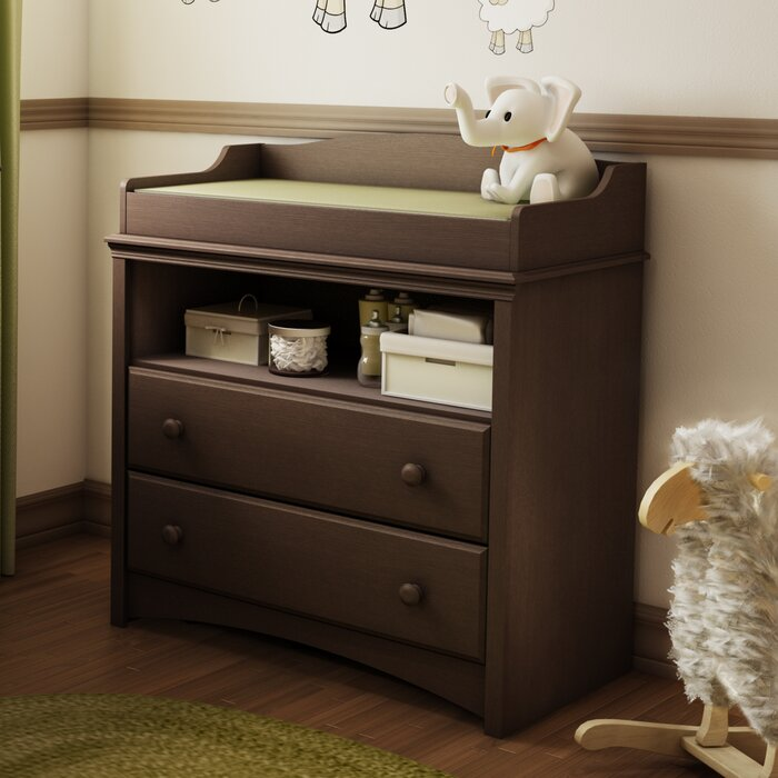 babyletto in table gelato tables buy from washed changing drawer dresser baby natural changer dressers