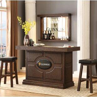 ECI Furniture GuinnessBar Set
