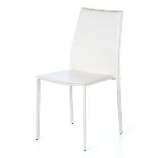 Emestine Side Chair by Ebern Designs