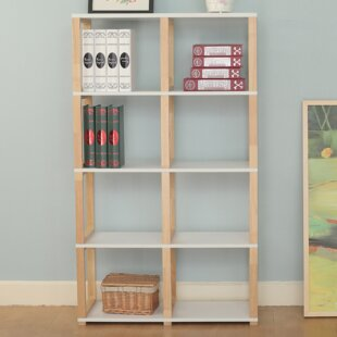 Cube Bookcase by Magari
