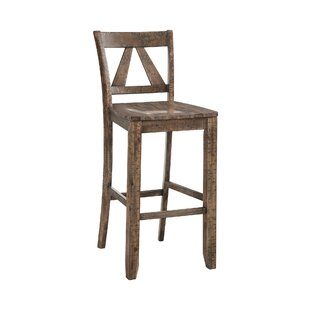 Mcwhorter 30 Bar Stool (Set of 2) Laurel Foundry Modern Farmhouse