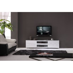 Publisher TV Stand for TVs up to 65