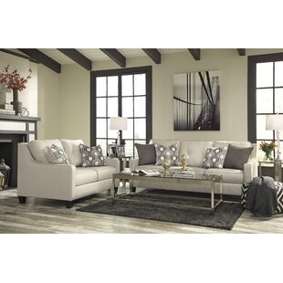 Benchcraft Guillerno Configurable Living Room Set