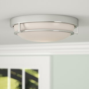 Dunwoody 2 Light Flush Mount