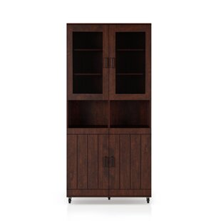 Bickerstaff Standard Bookcase by Foundry Select 2019 Sale