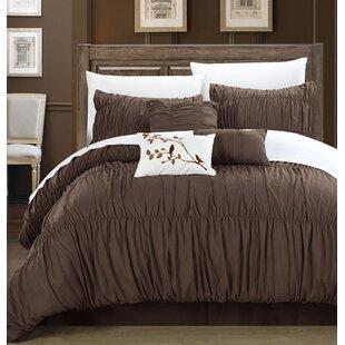 Francesca 11 Piece Comforter Set