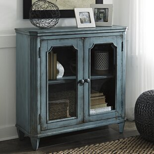 Colombier Accent Cabinet Lark Manor