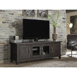 Bucareli Solid Wood TV Stand for TVs up to 88 by Gracie Oaks