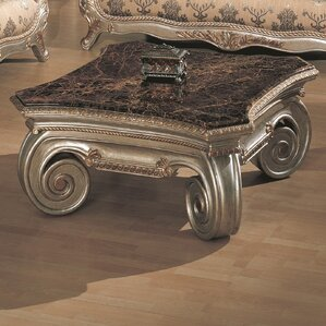 Vyctory Coffee Table by Wildon Home ?