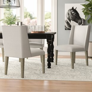 Ferndown Side Chair (Set Of 2) by Laurel Foundry Modern Farmhouse Wonderful