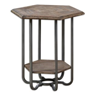 Marta Mayson End Table