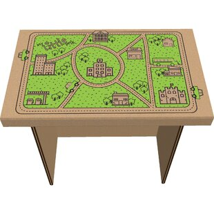 Cornelie Let's Play 80cm W Writing Desk By Zoomie Kids