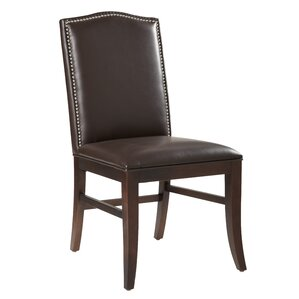 5West Upholstered Dining Chair (Set of 2) by Sunpan Modern