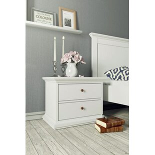 Bayberry Bedside Table By August Grove