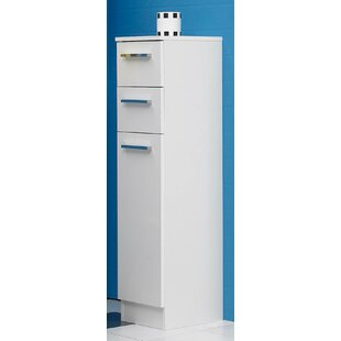 Araceli 30 X 119cm Free Standing Cabinet By Quickset