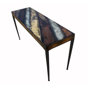 17 Stories Michiko Console Table