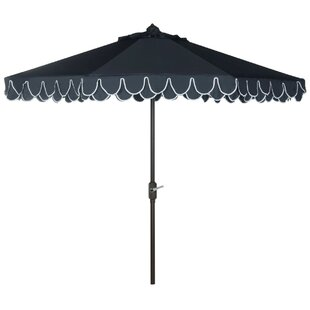 Artrip 9' Market Umbrella by Lark Manor