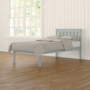 Blair Bed Frame By Harriet Bee