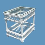 Rosado End Table by Bay Isle Home