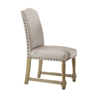 Tamia Upholstered Dining Chair Ophelia & Co.