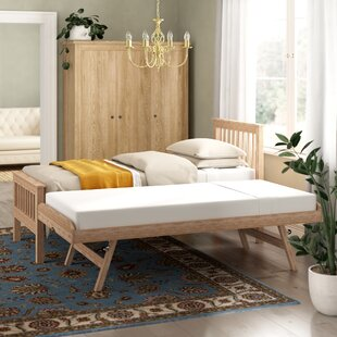Guest Bed With Trundle By Brayden Studio