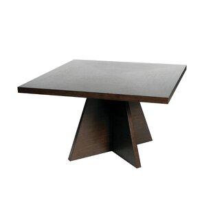 Indo Puri Lugu Solid Wood Dining Table