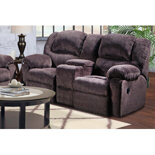 Ohearn Reclining Configurable Living Room Set