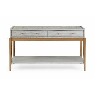 Mercer41 Clevenger Console Table