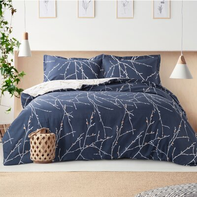 Nature Amp Floral Queen Bedding You Ll Love In 2019 Wayfair