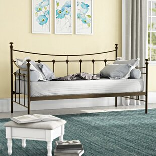 Read Reviews Odell Daybed ByAndover Mills