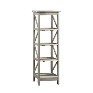 Bookcase By Beachcrest Home