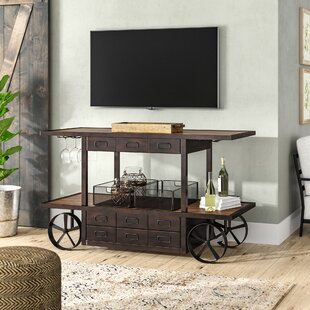 Price Check Aspremont TV Stand for TVs up to 70 by Laurel Foundry Modern Farmhouse Reviews (2019) & Buyer's Guide