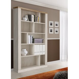 Taner Bookcase By Ebern Designs
