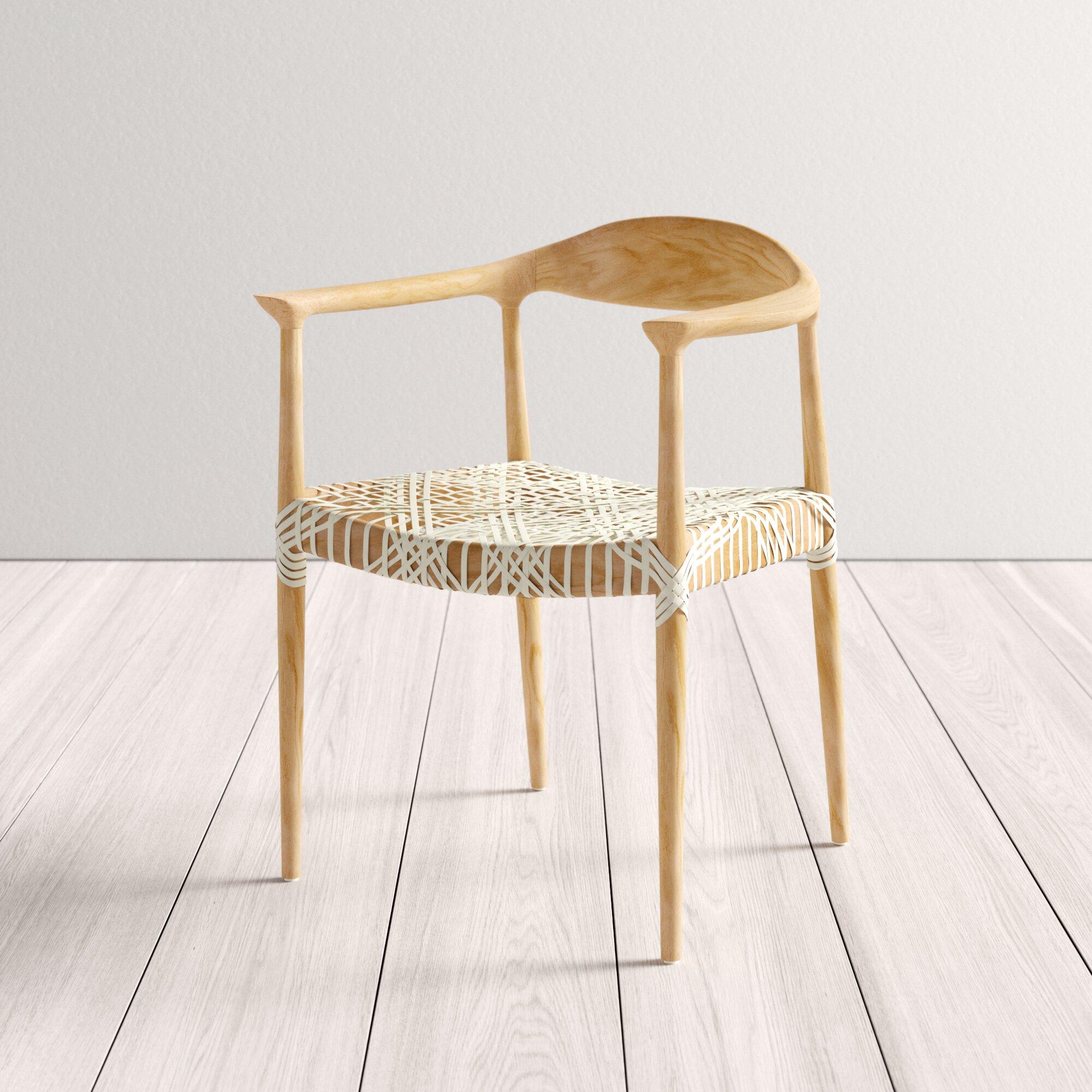 Sensational Mistana Amelia Solid Wood Dining Chair Cjindustries Chair Design For Home Cjindustriesco