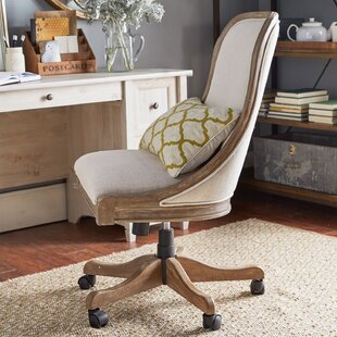 Stanley Furniture Wethersfield Estate High-Back Desk Chair