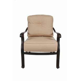 Fleur De Lis Living Chiasson Patio Chair ..