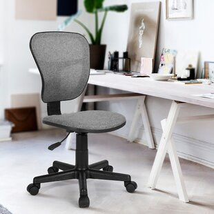 Kutz Task Chair by Symple Stuff Great Reviews