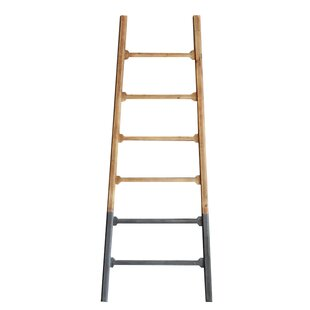 Great choice 6 ft Blanket Ladder By Teton Home